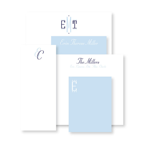 Luxe Notepad Set - Luxe 7