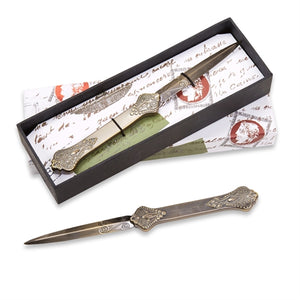 Letter Opener - Classic Vintage-style