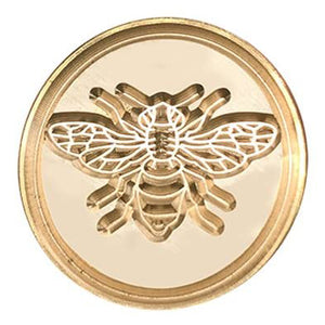 Wax Seal Stamp - Bee