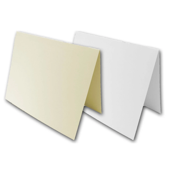 A2 Blank Cards and Envelopes (Set of 10)