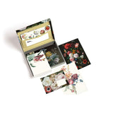 Letter Writing Set - Floral Still Life