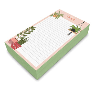Grow With Me Notepad