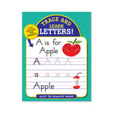 Trace & Learn: Letters!