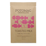 Toasted Milk Pure Milk Chocolate Bar