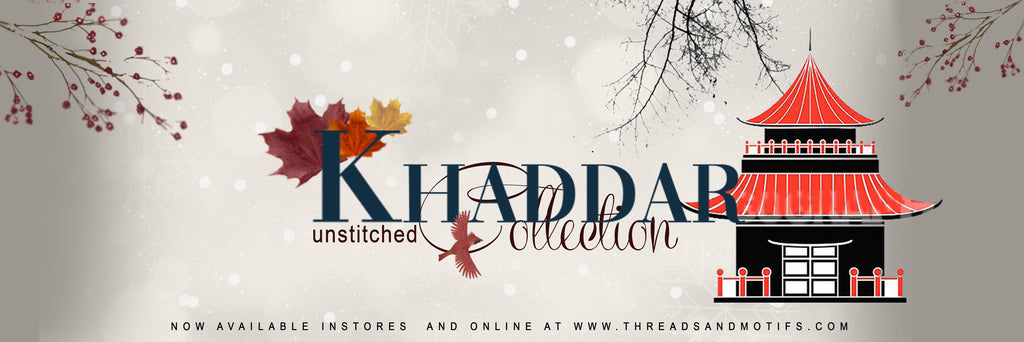 KHADDAR COLLECTION 20-21