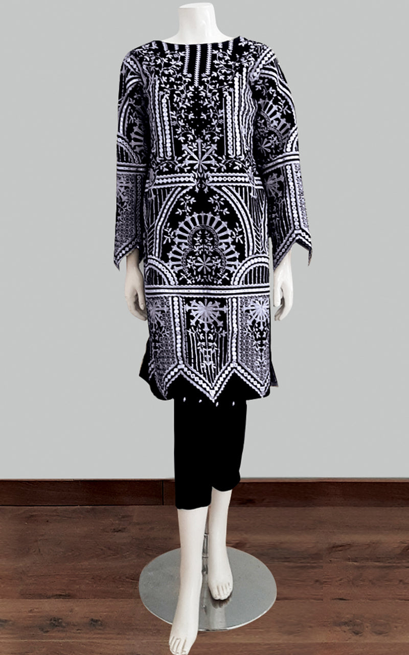 Ready to wear tunic