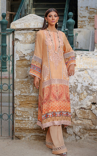 Ready to wear Kaftan