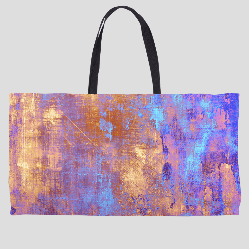 BLAKE TOTE - threads-by-lulu