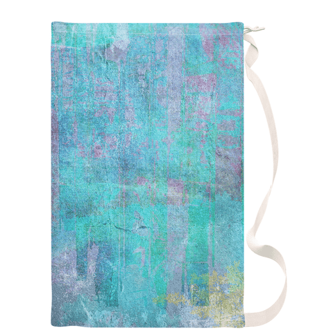 EMMA LAUNDRY BAG - threads-by-lulu