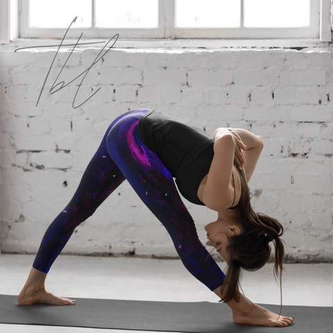 MADISON YOGA LEGGINGS