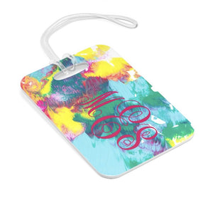 MOLLY BAG TAG - threads-by-lulu