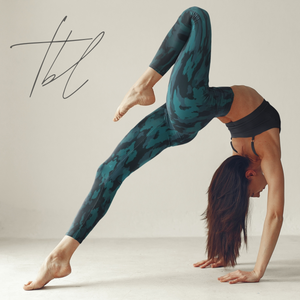 TINSLEY YOGA LEGGINGS