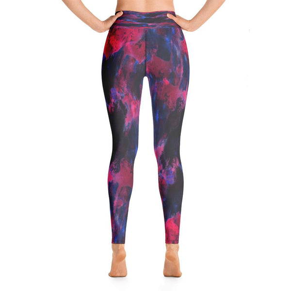 DAKOTA YOGA LEGGINGS - threads-by-lulu