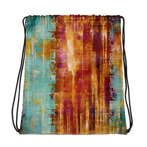 VICTORIA DRAWSTRING BAG - threads-by-lulu