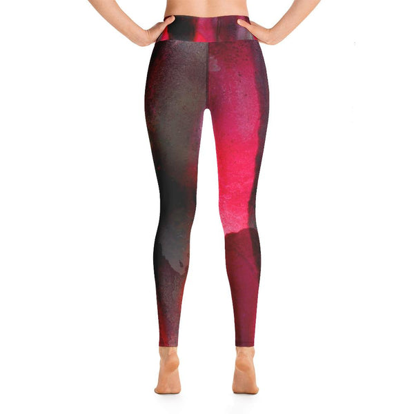 CANNON YOGA LEGGINGS - threads-by-lulu