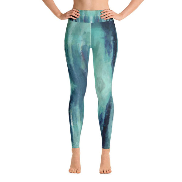 JENNIFER YOGA LEGGINGS - threads-by-lulu