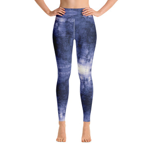 MARIE YOGA LEGGINGS - threads-by-lulu