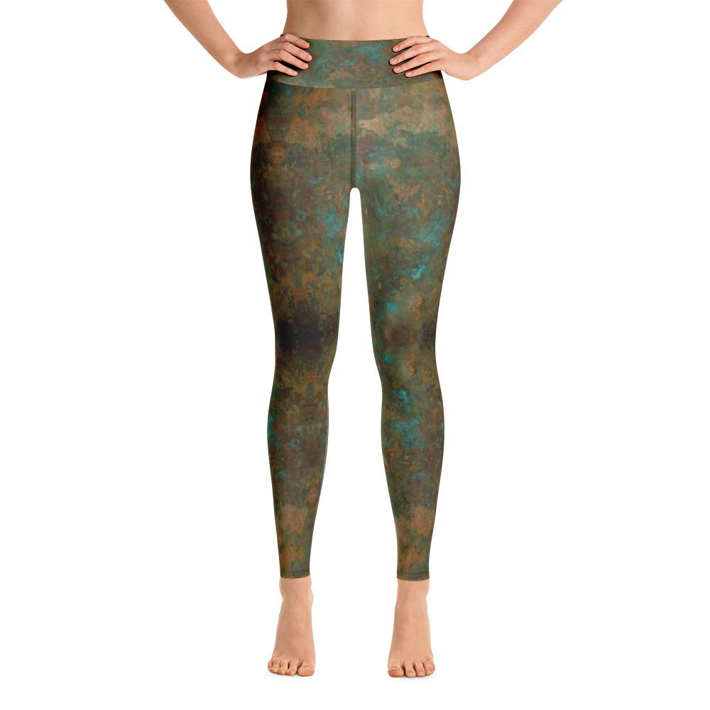 KEIRA YOGA LEGGINGS - threads-by-lulu