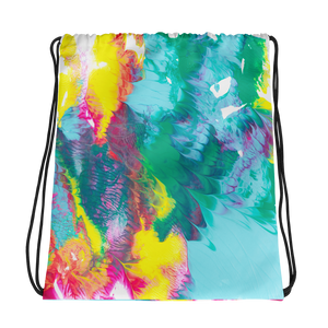 MOLLY DRAWSTRING BAG - threads-by-lulu