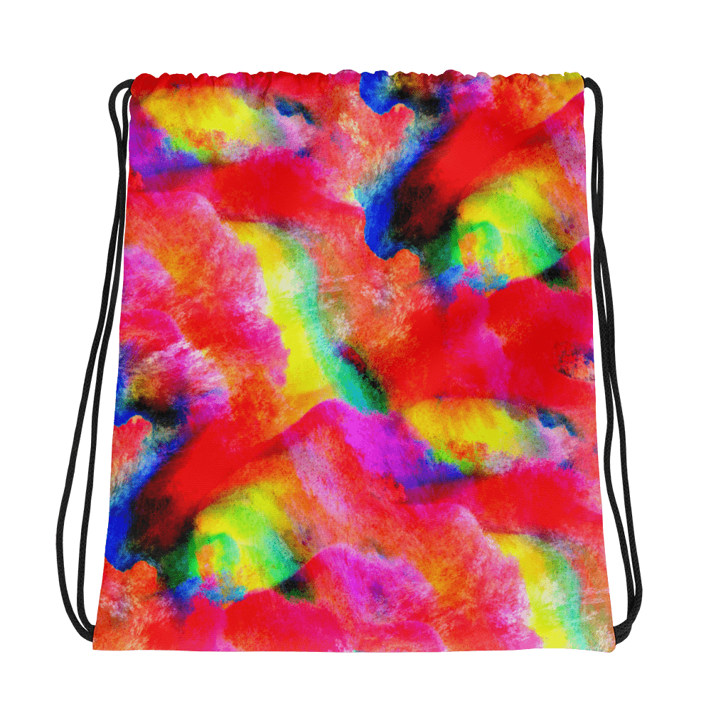 CHLOE DRAWSTRING BAG - threads-by-lulu