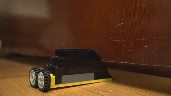 Lego door stopper ideas laminifigs