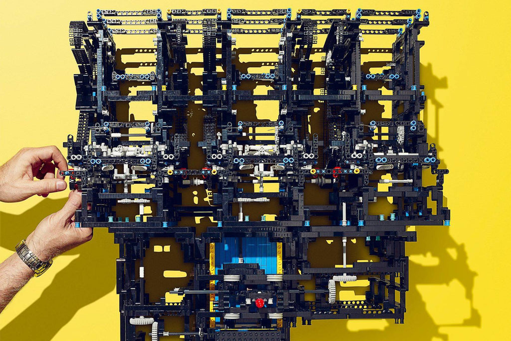2000-years-old astrocomputer lego