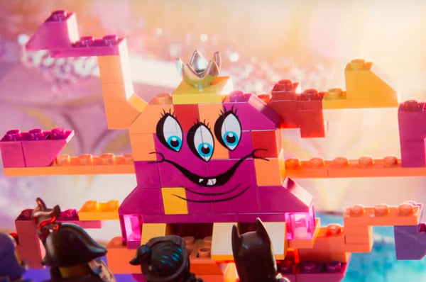 lego movie 2 blog news