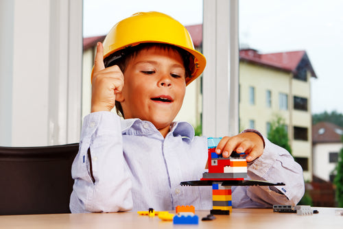 5 interesting facts about lego