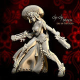 Daughters of the Crucible - Day of the Dead Edition - Troops - LAminifigs