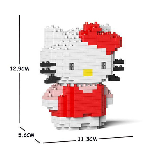 Hello Kitty - LAminifigs