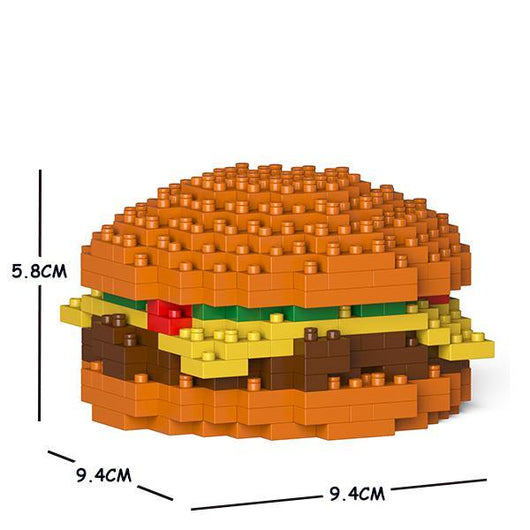 Fast Food (Storage Boxes) - LAminifigs