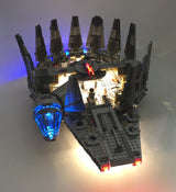 LED Light kit For LEGO Star Wars Millennium Falcon - LAminifigs