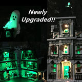 LED Light Kit For LEGO Haunted House - LAminifigs