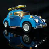 LED Light Kit For LEGO Creator Beetle - LAminifigs