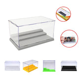 Dust-proof Display Box for minifigures collections - LAminifigs