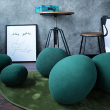 Load image into Gallery viewer, Throw Cushion Covers Bedrocks Rock Garden Teal Sofa Cushions-BEDROCKS
