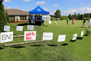 SPONSOR A HOLE - OUTDOOR EVENTS