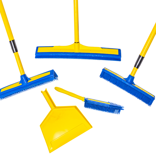 Smart Broom Combo Multi-Purpose 3 Broom