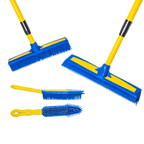 Smart Broom® Combo Indoor/Outdoor
