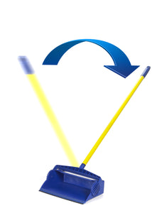 YellowTop® Pro Smart Broom® Spill Cleanup Set (Pack of 6)