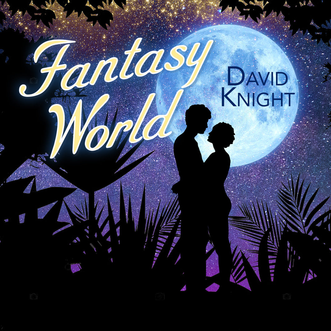 Fantasy World (CD)