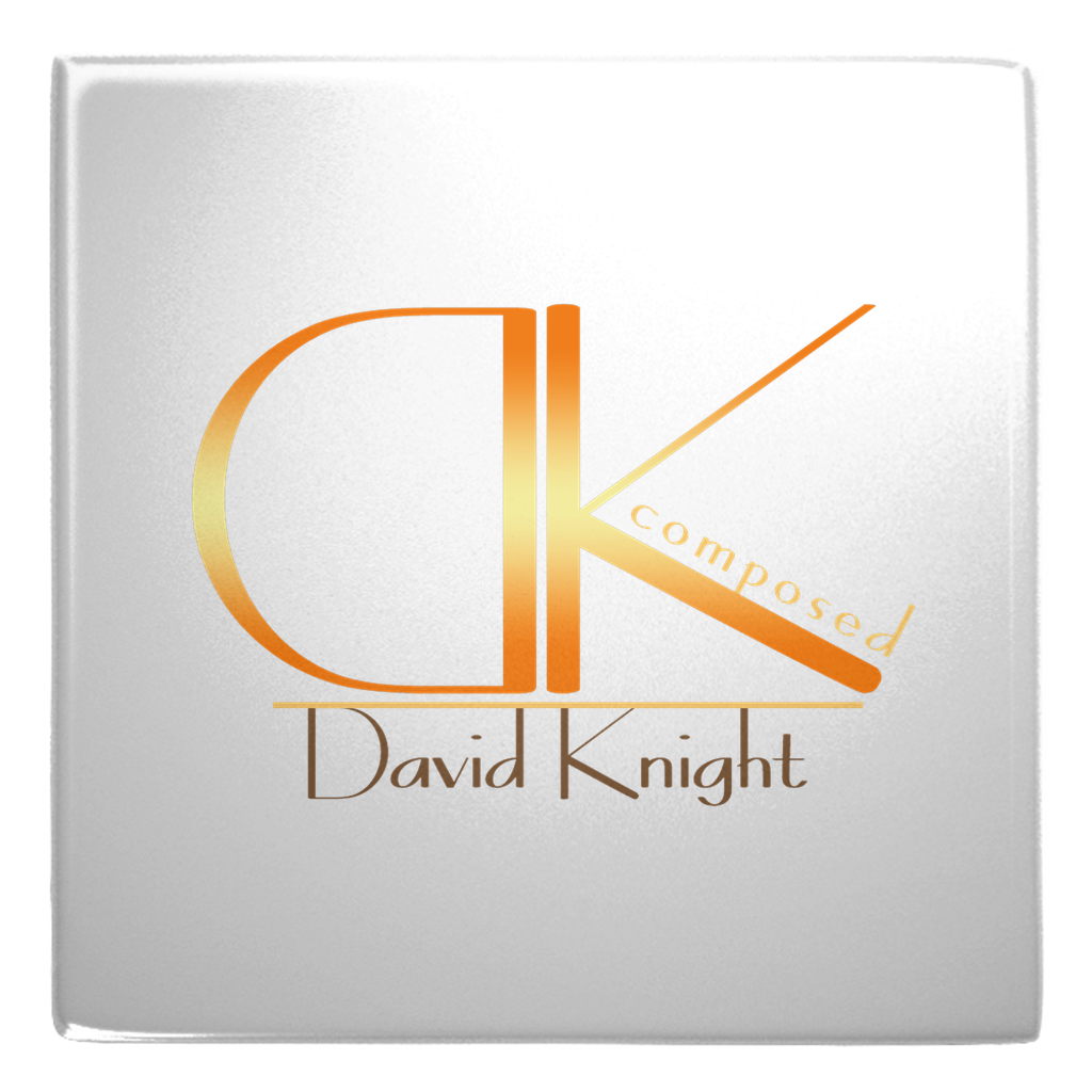 David Knight Composed & Back in The Dave Magnet Set!