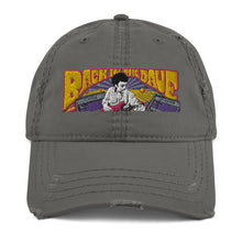 Load image into Gallery viewer, Back in The Dave Baseball cap!