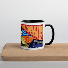 Load image into Gallery viewer, Back in The Dave Mug-color filled