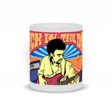 Load image into Gallery viewer, Back in The Dave 11oz Mug