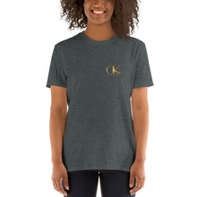 Load image into Gallery viewer, David Knight Composed Unisex T-Shirt!