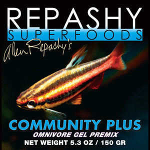 Repashy Community Plus