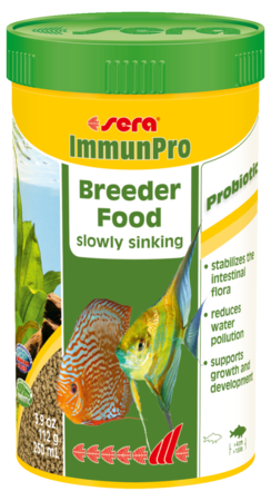 Sera ImmunPro Breeder Food