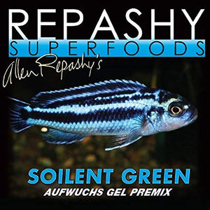Repashy Solient Green