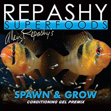 Repashy Spawn and Grow Freshwater